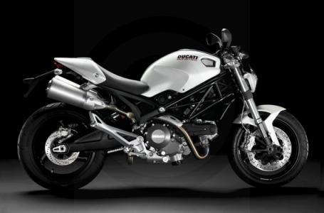 $5,499, 2009 Ducati Monster 696