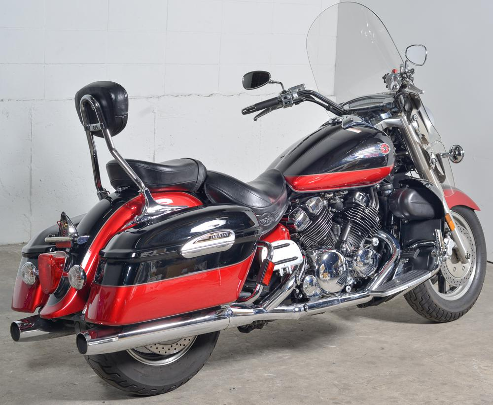 $6,995, 2005 Yamaha Royal  Star Tour Deluxe