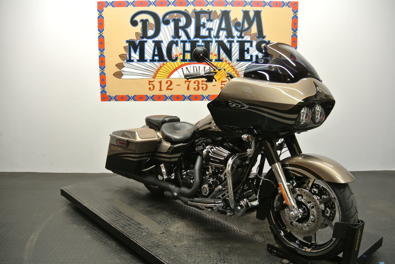 $23,950, 2013 Harley-Davidson FLTRXSE2 -Screamin Eagle CVO Road Glide Custom 110th Anniversary Edition