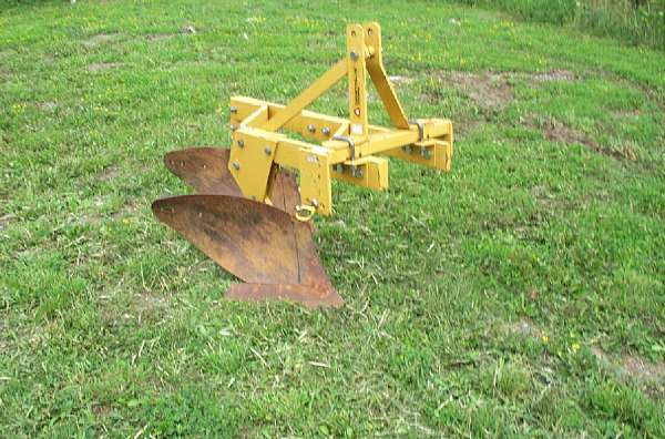 $500, Other COUNTY LINE 2 BOTTOM PLOW