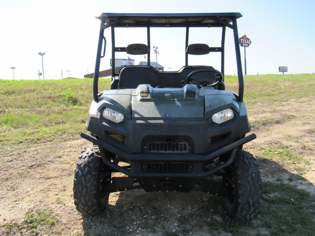 $7,399, 2009 POLARIS Ranger XP
