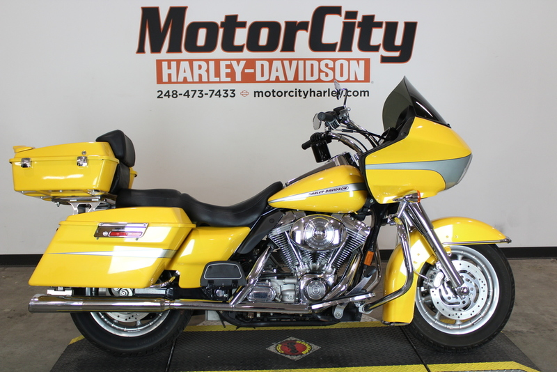 $10,995, 2005 Harley-Davidson FLTRI - Road Glide