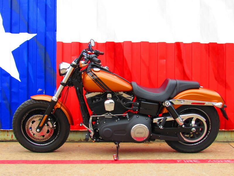 $11,180, 2014 Harley-Davidsonreg; FXDF - Dynareg; Fat Bobreg;