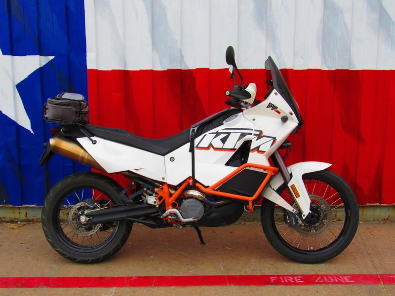 $7,999, 2013 KTM Adventure R 990