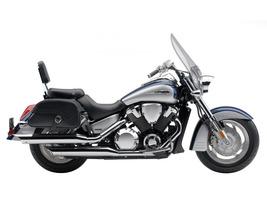 $3,998, 2008 Honda VTX 1800 T