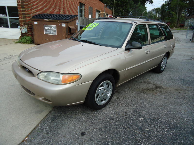 1998+ford+escort+wagon+for+sale